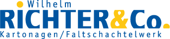 Wilhelm Richter & Co. Logo